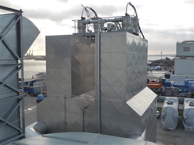 Izolacje przemysłowe IzoTech Service