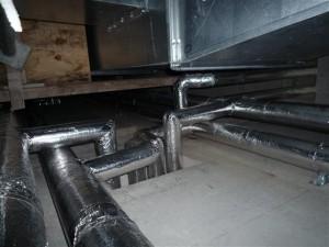 Izolacje termiczne w budownictwie